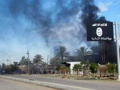 امریکہ کے داعش کے گوداموں پر فضائی حملے،80 کروڑ ڈالر نقد کرنسی تباہ کرنے کا دعویٰ