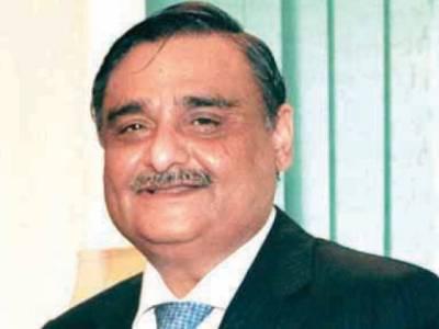 ڈاکٹر عاصم نے متحدہ عرب امارات کے اثاثہ جات بیٹے کے نام منتقل کردیے