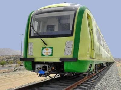 چھ عرب ملکوں میں ریل لائن کی تعمیر،ہزاروں نئی نوکریاں پیدا ہوں گی