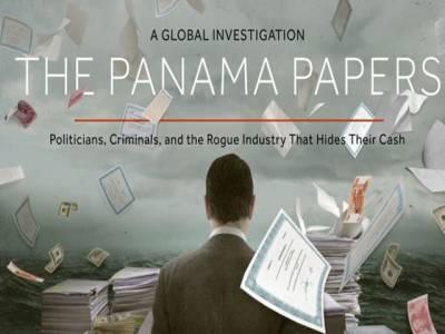 پاناما پیپرز میں وزیر اعظم کا نام موجود ہے ،اس حوالے سے کسی سے معافی نہیں مانگی :آئی سی آئی جے