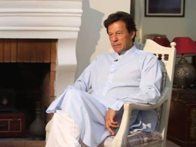 جمہوریت ڈیل ریل نہیں ہوگی،ہوئی تو نواز شریف ذمہ دار ہوں گے :عمران خان