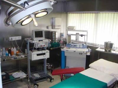 سینے کے باہر دل والا بچہ آپریشن کے 2 گھنٹے بعد انتقال کر گیا