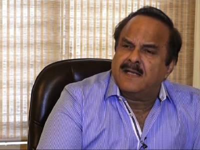 وزیر اعظم اقتدار کی کشتی بچانے کی کوشش کر رہے ہیں : نعیم الحق