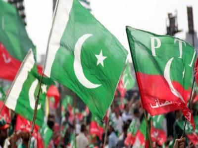 پی ٹی آئی کی مقامی قیادت نے فیصل آباد جلسے کیلئے پارٹی کی قائم کردہ انتظامی کمیٹی مسترد کردی