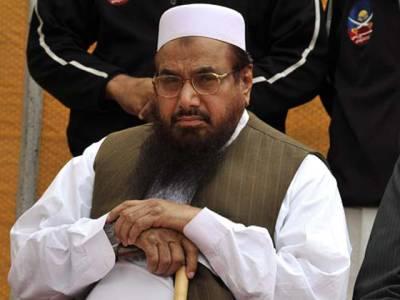 مندروں اور غیر مسلموں کے مقدس مقامات کی حفاظت کریں گے ،سیکیورٹی ادارے اور ایجنسیاں ''را''کے خلاف سرگرم نواز شریف خاموش ہیں:حافظ محمد سعید