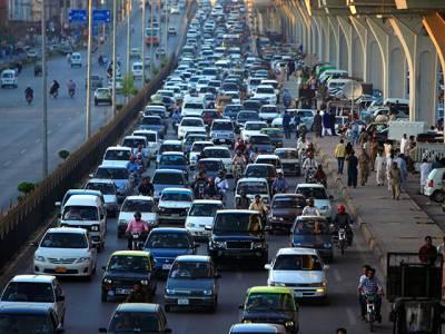 پاکستان میں گاڑیوں کی مہنگی قیمتوں سے تنگ شہریوں کیلئے بڑی خوشخبری، حکومت نے فیصلہ کرلیا