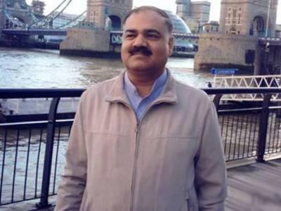 لیگی ایم پی اے چودھری شمشاد قتل کا مرکزی ملزم طارق پٹواری مارا گیا : پولیس