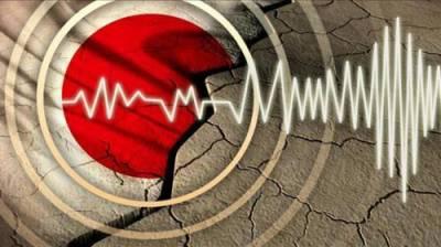 جاپان میں 5.2شدت کا زلزلہ ، لوگوں میں خوف