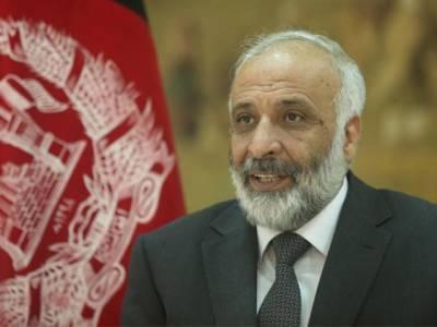 معصوم ستنگزئی افغان خفیہ ایجنسی کے سربراہ مقرر