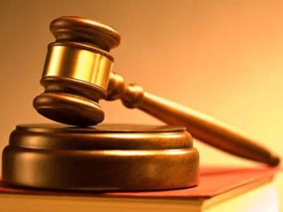 عدالت نے ایم کیو ایم کے 3مبینہ ٹارگٹ کلرز کو رینجرز کے حوالے کر دیا