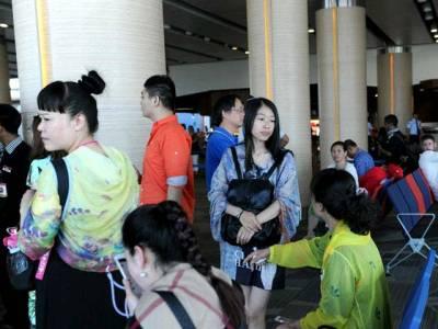 ہانگ کانگ کا مسافر بردار جہاز شدید موسمی صورتحال میں پھنس گیا ، ہچکولے کھانے سے 17مسافر زخمی