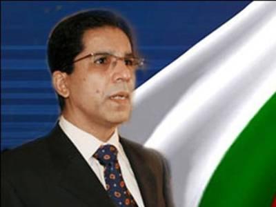 عمران فارق قتل کیس : سکاٹ لینڈیارڈ کی 2رکنی ٹیم اسلام آباد پہنچ گئی