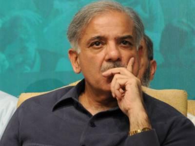 وزیر اعلیٰ پنجاب شہباز شریف کی مجیب الرحمن شامی کے بھتیجے کے انتقال پر اظہار تعزیت