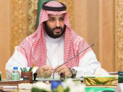سعودی نائب ولی عہد کی جانب سے پیش کئے جانے والے 'ویژن2030ء' کی دستاویز کہاں سے آئی؟ ایسا انکشاف کہ آپ کو یقین نہ آئے گا