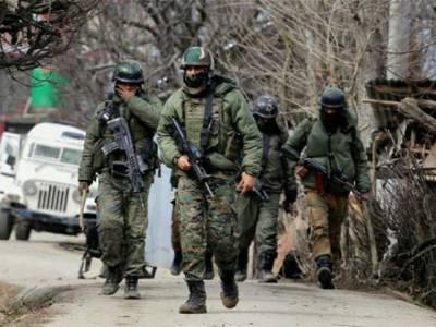 مقبوضہ کشمیرمیں بھارتی فوج کے مظالم جاری، پلوامہ میں 3نہتے کشمیریوں کو شہید کر کے حزب المجاہدین کے دہشت گرد قرار دے دیا ،کپواڑہ میں جاری آپریشن میں تیزی