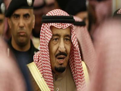 سعودی کابینہ کے 6 وزیر برطرف، سب سے تجربہ کار وزیربھی فارغ، متعدد وزارتوں کے نام تبدیل کردیے گئے