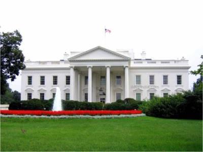 امریکی کانگریس نے پاکستان کی 45 کروڑ ڈالر امریکی امداد روکنے کے بل کے مسودہ کی توثیق کر دی