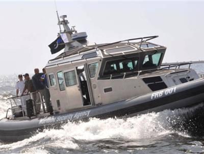 سمندر میں ماہی گیروں کی کشتی کو آگ لگ گئی ،میری ٹائم سیکیورٹی ایجنسی نے بروقت کارروائی کر کے آگ بجھا دی