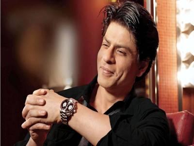 میر ا طرز زندگی فقیرانہ ہے :شاہ رخ خان