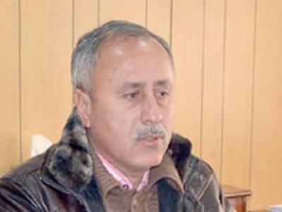 مشتاق رئیسانی کا ساتھی سہیل مجید کراچی سے گرفتار