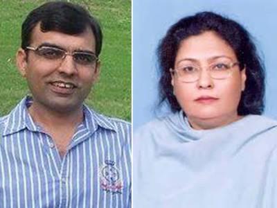 پاناما لیکس میں سابق سینیٹر رخسانہ زبیری کا نام غلطی سے آیا ہے: عمر چیمہ