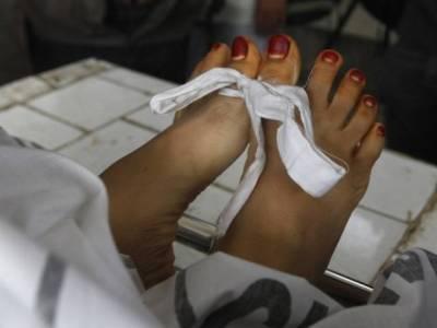 کھڑیانوالہ میں غیرت کے نام پر 3خواتین کو قتل کر دیا گیا : پولیس