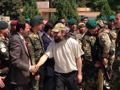 اغواءکاروں کے چنگل سے بازیاب علی حیدر گیلانی لاہور پہنچ گئے