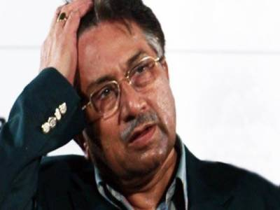 سنگین غداری کیس : پرویز مشرف اشتہاری قرار، جائیداد کی تفصیلات طلب