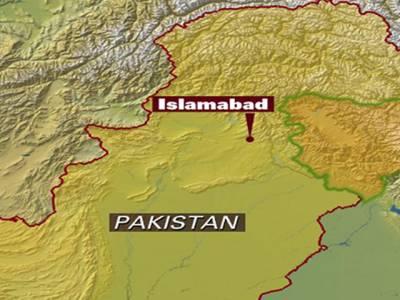 پولیس، رینجرز اور حساس اداروں کا اسلام آباد میں سرچ آپریشن، 35 افراد گرفتار
