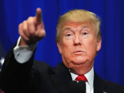 ڈونلڈ ٹرمپ نے نائب صدر کے امیدوارکی تلاش کے لئے کمیٹی تشکیل دے دی