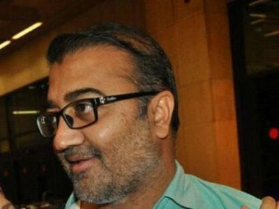 آفاق احمد کی گاڑی پر فائرنگ،50 قتل کئے،سعید بھرم نے زبان کھول دی
