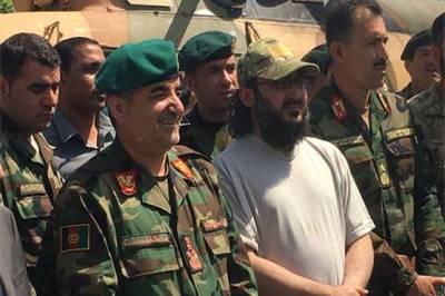 پرسکون زندگی گزارنا چاہتاہوں، افغان حکومت خطے میں امن کیلئے سنجیدہ ہے:علی حیدر گیلانی