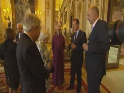 نائجیریا اور افغانستان دنیا کے سب سے سے کرپٹ ممالک ہیں : برطانوی وزیر اعظم کی ملکہ برطانیہ سے گفتگو کی خفیہ ویڈیو نے ہنگامہ برپا کردیا