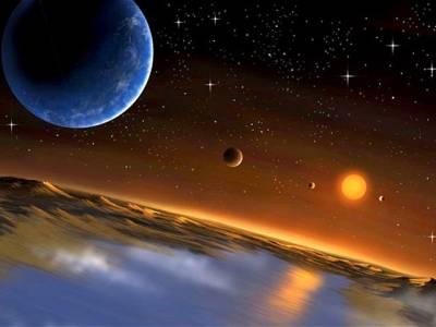 زمین جیسے 550سیارے دریافت،9پر زندگی کا امکان