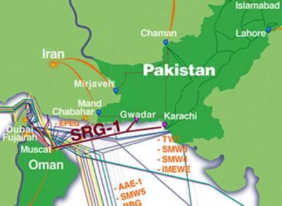 پاکستان میں انٹرنیٹ کی سست رفتار سے تنگ لوگوں کیلئے بڑی خوشخبری آ گئی