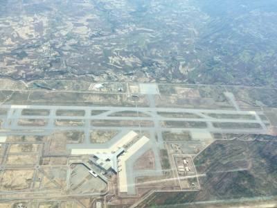 قوم کو اربوں روپے کا ٹیکہ ، نیواسلام آباد ایئرپورٹ کی تعمیر کی ذمہ داری کن کو دی گئی؟ حیران کن انکشاف