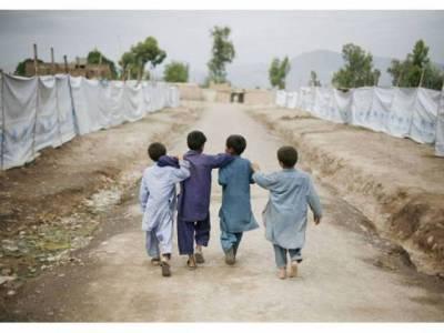 پشاور کے مختلف علاقوں میں تین لڑکوں سے جنسی بدفعلی