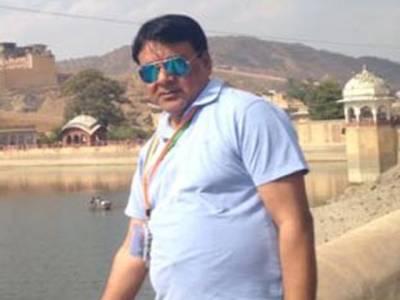 کرپشن کا مقدمہ اور گھر سے لاکھوں روپے کی برآمدگی کے بعد بھارتی وزارت داخلہ کا سیکرٹری آنند جوشی اچانک لاپتا ہو گیا