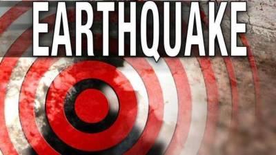 سوات اور گردونواح میں4.5شدت کا زلزلہ ، لوگوں میں خوف و ہراس