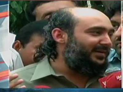 عوام کی دعاؤں کی بدولت میری بازیابی ممکن ہوئی جس پر سب کا شکر گزار ہوں: علی حیدر گیلانی