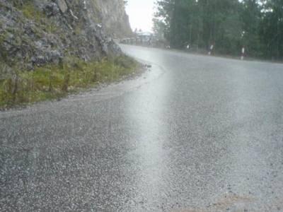 خیبرپی کے میں بارشوں نے تباہی مچا دی' مختلف واقعات میں ماں بیٹی سمیت 6 افراد جاں بحق