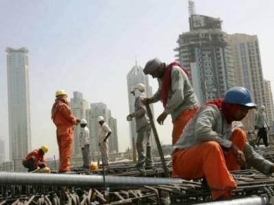 سعودی نجی شعبے میں 89 لاکھ تارکین وطن کام کررہے ہیں:وزارت محنت