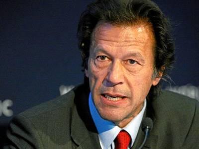 کسی نے کہا کہ مجھ پر آج جوتا پھینکا جانےوالا ہے ،فکر کی بات ہیں میں کیچ اچھا پکڑتاہوں :عمران خان