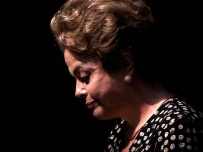 میرے ساتھ بہت ناانصافی ہوئی ہے:معطل برازیلی صدر