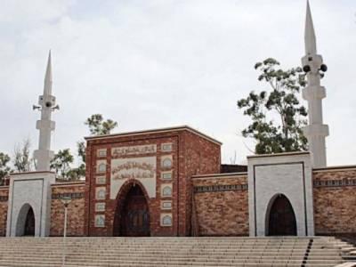 لال مسجد پر بنائی جانے والی دستاویزی فلم کو غیر ملکی ایوارڈز ملنے کا سلسلہ جاری