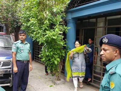 بنگلہ دیش نے پاکستانی سکول بند کرنے کا فیصلہ واپس لے لیا، پرنسپل رہا