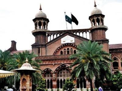 لاہور ہائیکورٹ: ٹیچر سے پسند کی شادی کرنے والی طالبہ کو ساتھ جانے کی اجازت