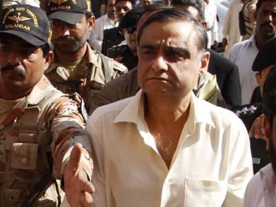 عدالتوں سے انصاف کی توقع ہے ، نیب جتنا دبائے گی اتنا سچ سامنے آئیگا: ڈاکٹر عاصم