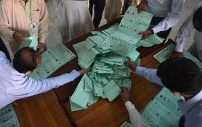 پشاور ضمنی انتخاب، پیپلز پارٹی نے نتائج کیخلاف دھرنا دینے کا اعلان کردیا