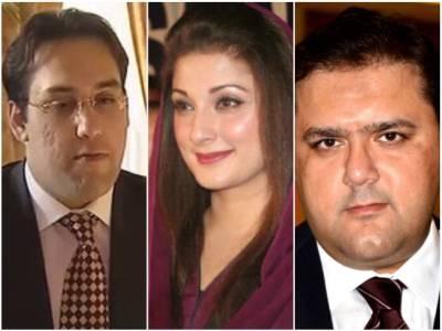 آف شور کمپنیوں کے مالکان حسن نواز، حسین نواز اور مریم نواز کی دستخط شدہ دستاویزات بھی منظرعام پر آ گئیں